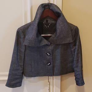 Women's bolero jacket